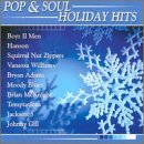 Pop and Soul Holiday Hits