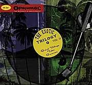 Exotic Trilogy Volume II (Vol. 2)