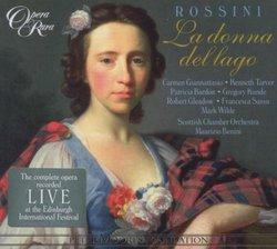 Rossini - La Donna del Lago
