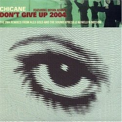 Don't Give Up 2004