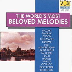 The World's Most Beloved Melodies