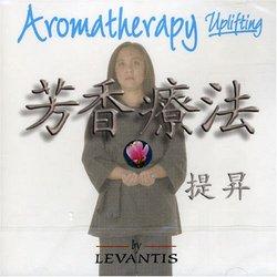 Aromatherapy: Uplifting