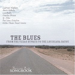 American Roots Songbook: Blues From Texas
