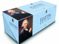 Haydn Edition