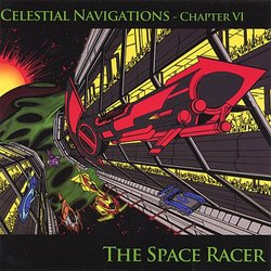 Chapter VI the Space Racer