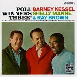 Poll Winners Three