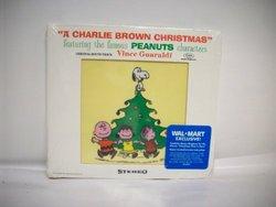 A Charlie Brown Christmas (Audio CD - 2006)
