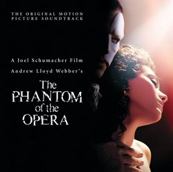 The Phantom of the Opera [The Original Motion Picture Soundtrack] [Hybrid SACD]