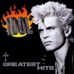 Billy Idol - Greatest Hits