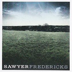 SAWYER FREDERICKS - SAWYER FREDERICKS - CD