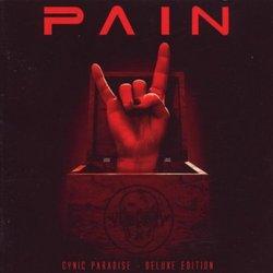 Cynic Paradise (Bonus CD)