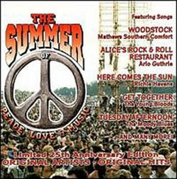 Summer of Peace 1