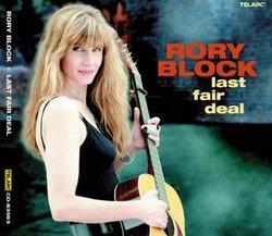 Last Fair Deal (Hybr)