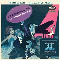 No Reservations: Capitol Years