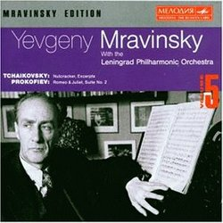 Mravinsky Edition 5