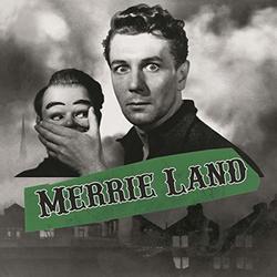 Merrie Land (Deluxe A4 Hardback Book)