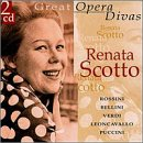 Great Opera Divas: Renata Scotto