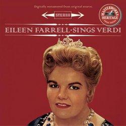 Eileen Farrell Sings Verdi