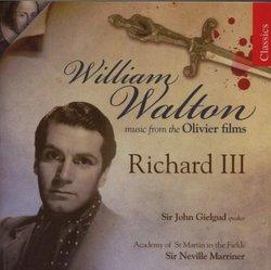 Walton: Richard III