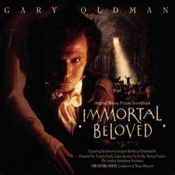 Immortal Beloved / Sir Georg Solti (film 1994)