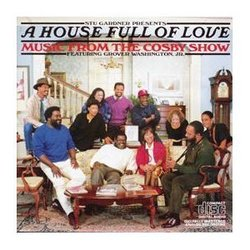 House Full of Love: Music from the Cosby Show