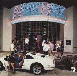 Night Beat...Warner Special Products 2CD set