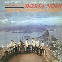 Jazz Meets the Bossa Nova (Mlps)