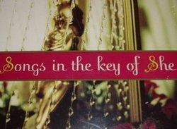 Songs in the Key of She [Digipak Slip Sleeve]