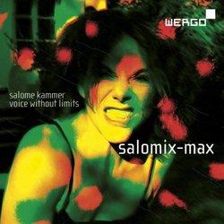 Salomix Mac: In Memoriam Cathy Berberian