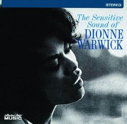 The Sensitive Sound of Dionne Warwick