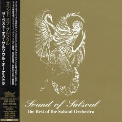 Sound of Salsoul: Best of the Salsoul Orchestra