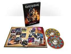 The Book of Souls: The Live Chapter 16/17 (Limited Edition, Deluxe Edition, 2-CD+Book)