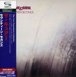 Seventeen Seconds (Mlps) (Shm)
