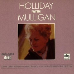 Judy Holliday & Gerry Mulligan