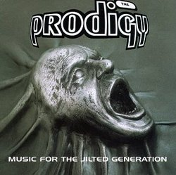 Music for the Jilted Generation