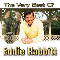 Very Best of Eddie Rabbitt