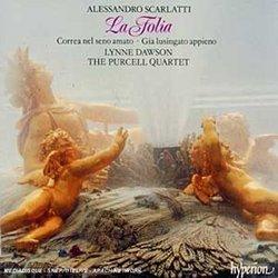 Alessandro Scarlatti: La Folia