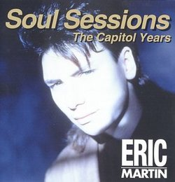 Soul Sessions - The Capitol Years