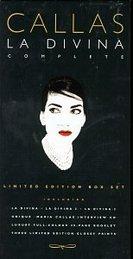 Callas: La Divina [Limited Edition]