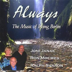 Always-the Music of Irving Berlin