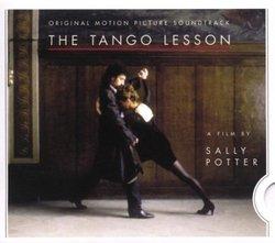 Tango Lesson (OST)