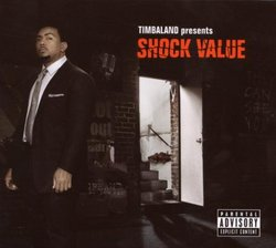 Timbaland Presents Shock Value