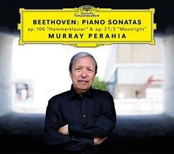 Beethoven: Piano Sonatas (Op.106 'Hammerklavier' & op. 27/2 'Moonlight