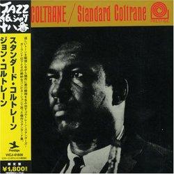 Standard Coltrane (Mlps)