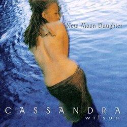 New Moon Daughter