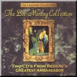 Legends Collection: Bob Marley Collection