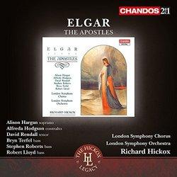 Elgar: Apostles