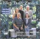 Zwilich: Concertos