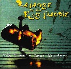 Gummie Bear Murders