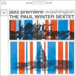 Jazz Premiere: Washington